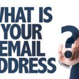 メールアドレスの作り方のコツ!セキュリティ対策を効かせて迷惑メールを防ぐ!
