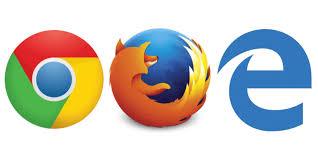 今すぐ簡単・無料できる!WEBブラウザに関するセキュリティー対策!