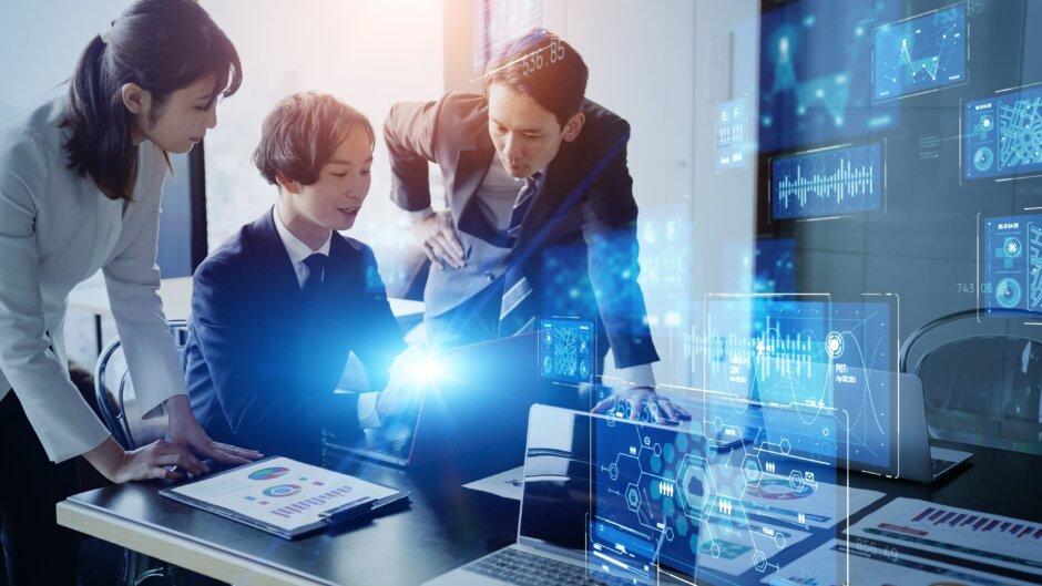 情報システム部門が求められるデジタルトランスフォーメーション(DX)とは_サムネイル