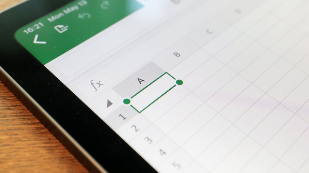 Googleのスプレッドシートで業務効率化!_イメージ